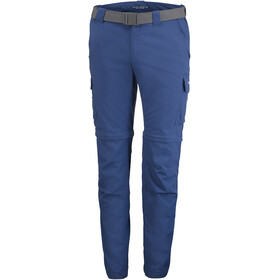 Columbia Silver Ridge II Convertible Pants Men Carbon